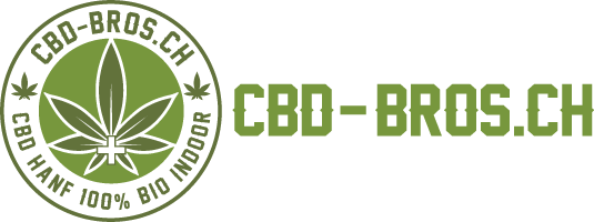 CBD-BROS Official Logo